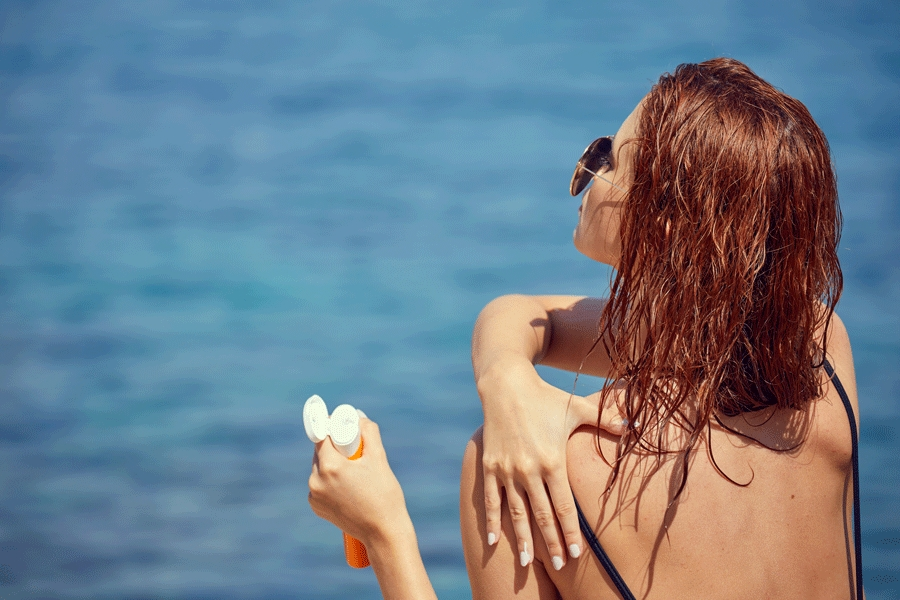 Best Sun Care Practices