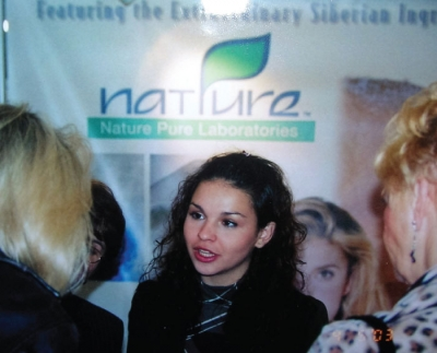 Nature Pure Labs is celebrating their 20th anniversary.