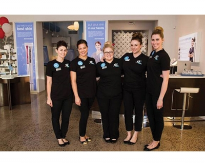 Dermalogica® in Scottsdale recently celebrated the location's one-year anniversary