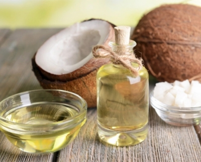 The Reinvigorating Essence of Coconut Oil