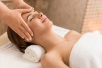 A Sensational Service: ASMR and the Spa