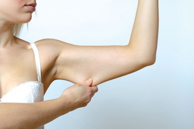Right to Bare Arms: Treatments that Smooth and Tone