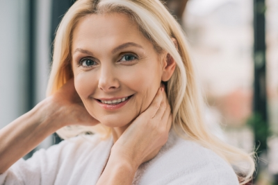 Top Tips for Treating Mature Skin