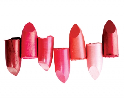 Picking the Right Shade of Red Lipstick