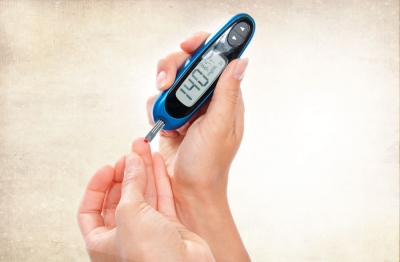 Skin Concerns of Diabetics in the Spa
