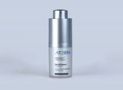 ATZEN Renew Eye Lift Serum with peptides