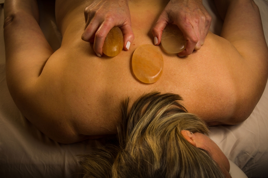 Saltability Himalayan Salt Stone Massage Expands in United Kingdom Market Through Ellisons Partnership