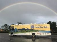 The Skin Cancer Foundation Takes to the Road