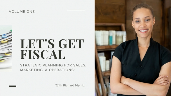 Strategic Planning for Your Best Year Yet: Sales, Marketing & Operations