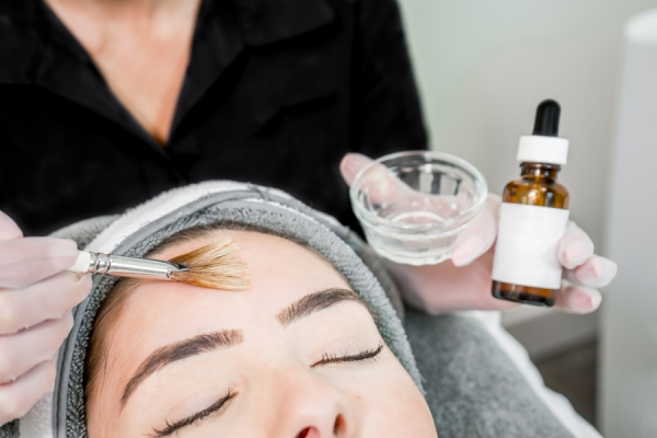 Chemical Reaction: Understanding Chemical Peels for Greater Results