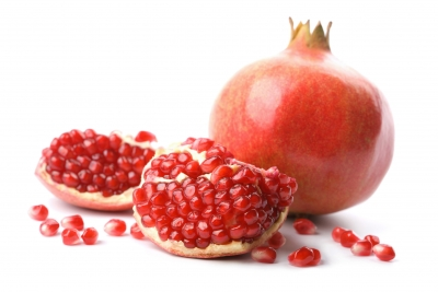 Ingredient Benefits: Pomegranate