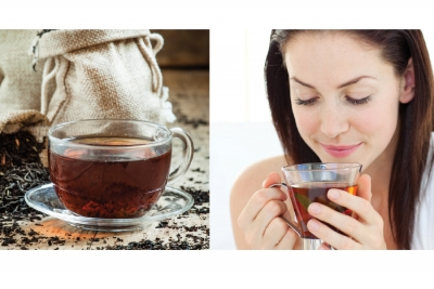 Black Magic:  The Wonders of Black Tea
