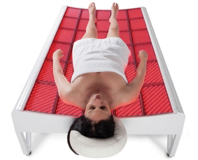 The LED Bed – Full Body Wellness Treatment