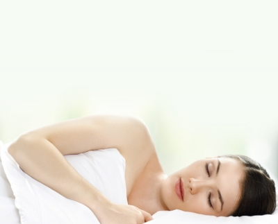 Aiding the Skin's Nighttime Renewal Process