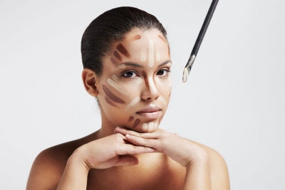 Clever Camouflage: Using Cover Up Makeup in the Spa