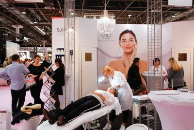 New Visitor Record Set at BEAUTY Düsseldorf 2019