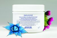 Pevonia Natural Skincare Cactus & Agave Vita-Repair Body Wrap (No Rinse)