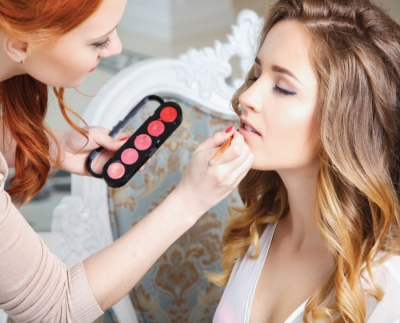 Bridal Makeup: A Freelance Artist's Guide