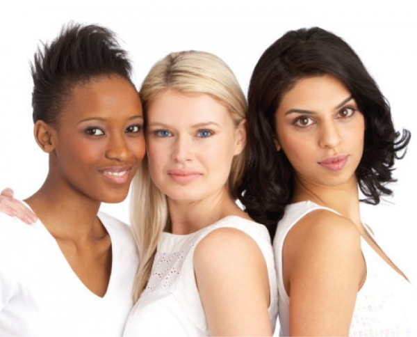 Skin Types versus Skin Conditions