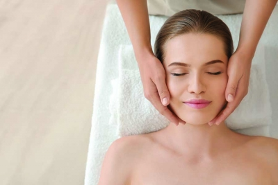 A Knead for Release: Eliminating Fine Lines with Massage