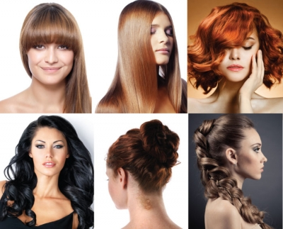 2013 Style Trends for Hair