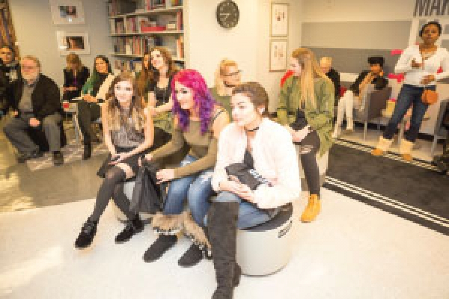 Makeup Artistry Recently Celebrated 10