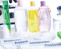 Products that contain parabens should be avoided.