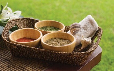 Great Herbal Treatments