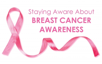 Staying Aware About Breast Cancer Awareness