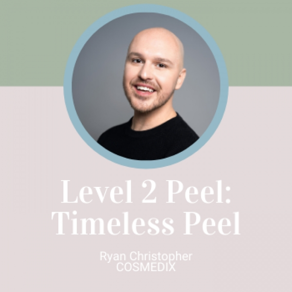 Level 2+ Peel: Timeless Peel