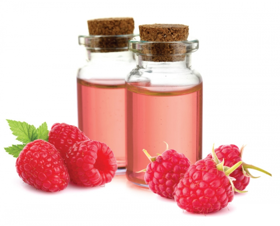 Raspberry Extract and the Anti-Aging Connection