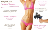 Why We Love... Sunless Tanners
