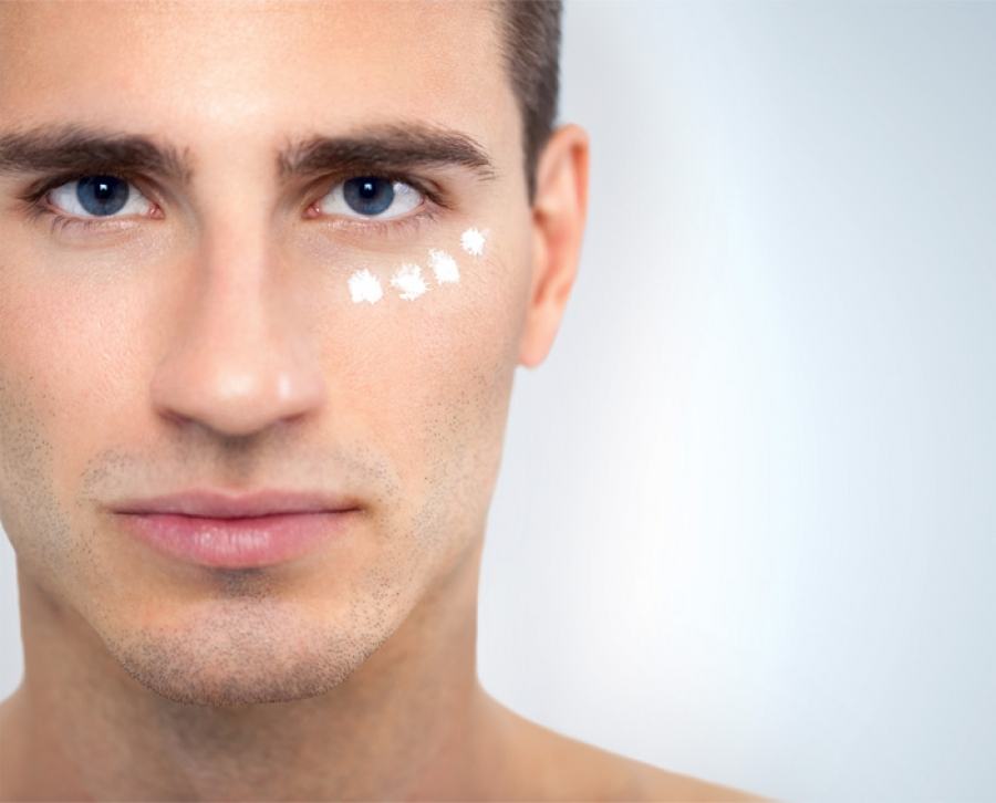 Solutions To Men S Common Skin Care Problems