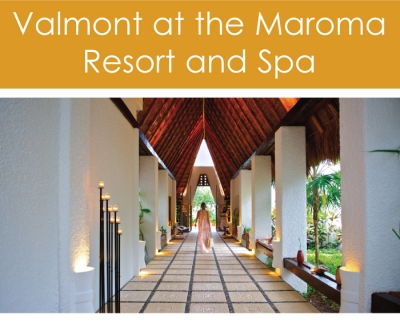 Valmont at the Maroma Resort and Spa