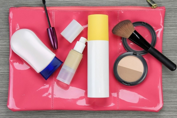 The Dynamic Duo: Makeup and Sunscreen