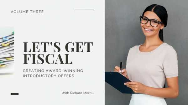 How to Create An Award-Winning Introductory Offer