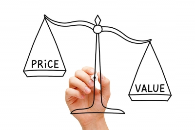 The Price Is Right: How to Decide What to Charge for Your Services