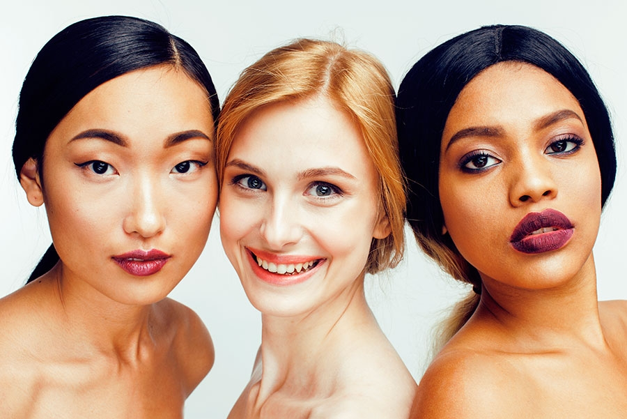 Fitzpatrick Skin Types 4-6: Managing Acne and Scarring