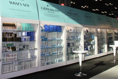 Repêchage Launches New Triple Action Peptide Serum and Reveals New Logo and Look at IECSC New York
