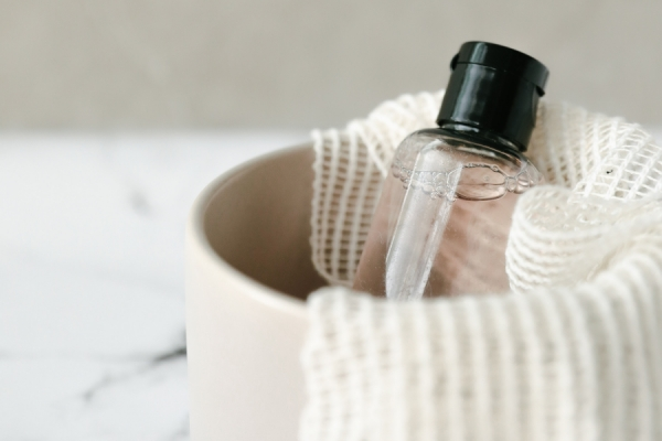 All-Natural Spa Sanitizing Alternatives for the Impact Conscious
