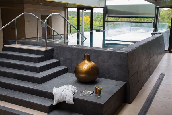 The Elements Spa