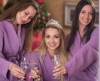 Hosting an In Home Bachelorette Spa Party
