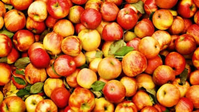 October is National Apple Month!