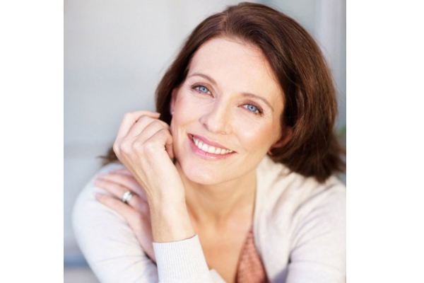 A Step-By-Step: Menopausal Skin