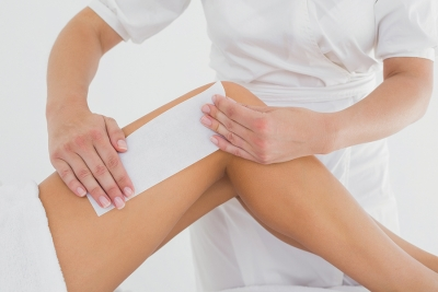 Hair's the Thing…  Quick Quips on  Successful Waxing