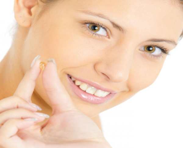 Fact or Fiction: Vitamin E helps minimize scars.