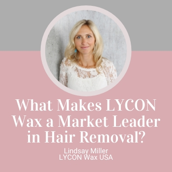 Learn what makes LYCON Wax a market leader in hair removal