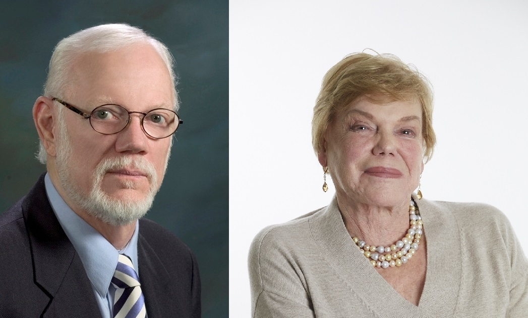 Dr. James Fulton, M.D., Ph.D., and Sara Fulton: Legends in Aesthetics